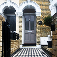 Our new Edwardian and Victorian inspired doors come with a range of traditional eye-catching features that are designed to create a real statement entrance. & Edwardian and Victorian Doors \u2013 London Glazing